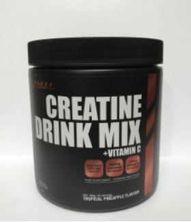 Self - Creatine Drink Mix + Vitamin C 300g