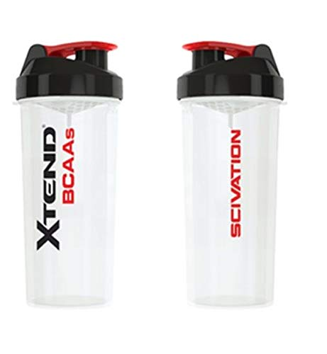 Scivation xtend - Šejker 800ml