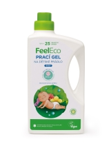 feel eco prací gél Baby 1,5 L