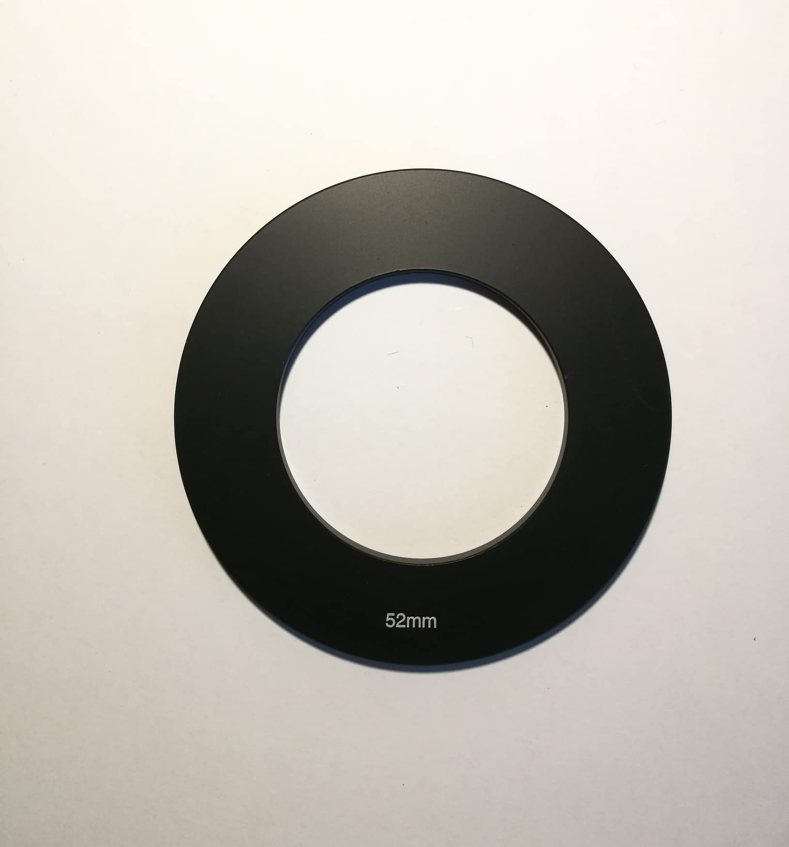 Ring 52mm -/P system-84mm/
